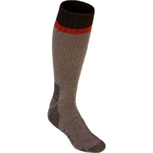 Mossy Oak™ Adults' True Hunt Acrylic Heavyweight Socks 2-Pack