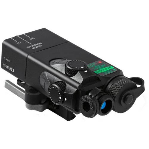 Steiner eOptics OTAL-C Offset Tactical Aiming Laser
