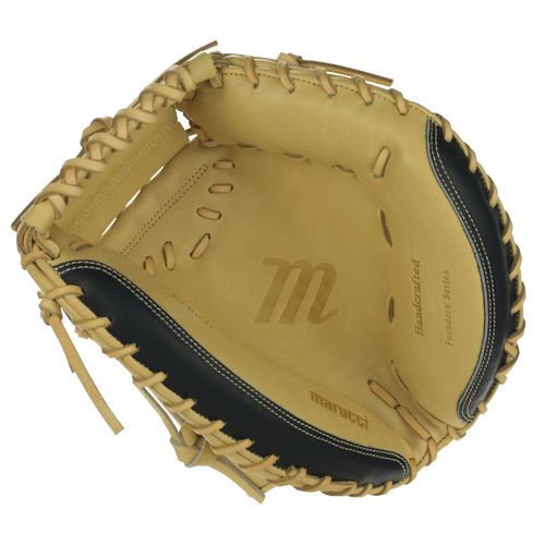 Marucci Founders Series 35' Baseball Catcher's Mitt