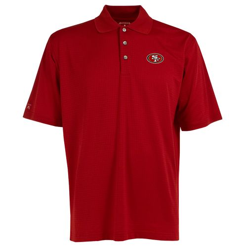 Antigua Men's NFL Phoenix Polo Shirt