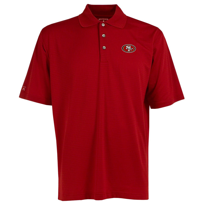 Antigua Men's NFL Phoenix Polo Shirt