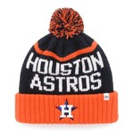 '47 Adults' Houston Astros Linesman Cuff Knit Cap
