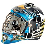 Franklin NHL Team Series Pittsburgh Penguins Mini Goalie Mask