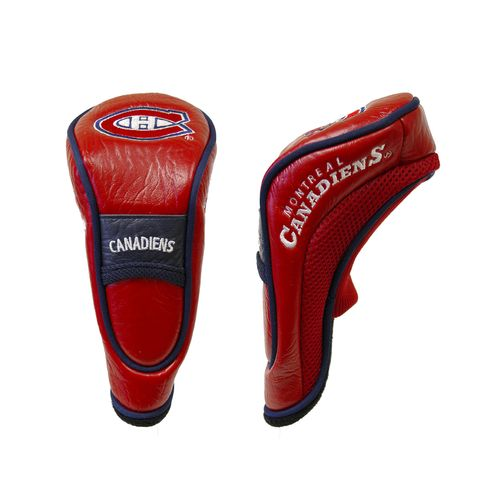 Team Golf Montreal Canadiens Hybrid Head Cover