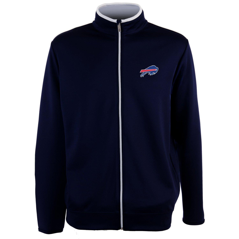 Antigua Men's Buffalo Bills Leader Jacket