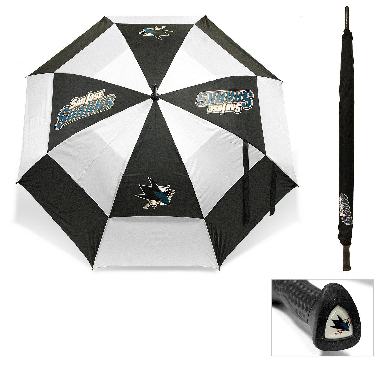 Team Golf Adults' San Jose Sharks Umbrella