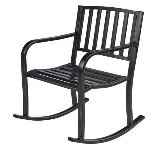 Mosaic™ Picket Rocker