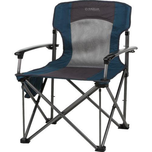 Magellan Outdoors™ Oversize Hard Arm Chair