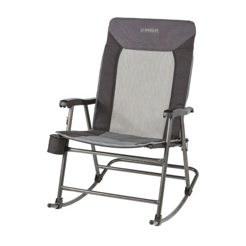 Magellan Outdoors Oversize Folding Rocker