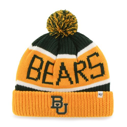 '47 Adults' Baylor University Calgary Cuff Knit Hat