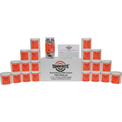 Tannerite® 1/2 lb. Binary Targets 20-Pack - view number 1