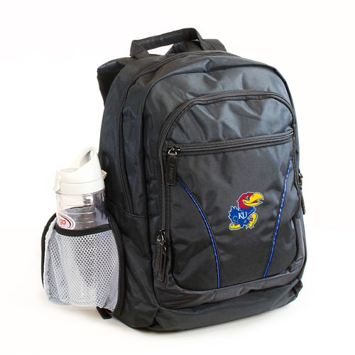 Logo™ University of Kansas Stealth Backpack