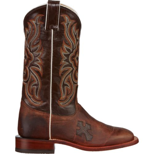 Tony Lama Women's Mad Dog Goat San Saba™ Western Boots