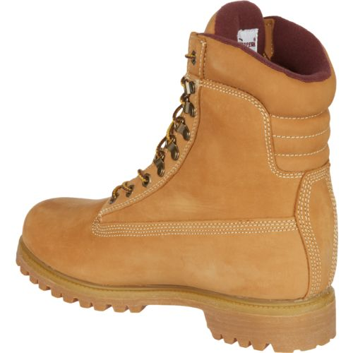 Chippewa Boots Men's Nubuc Utility Waterproof Rugged Outdoor Boots - view number 3