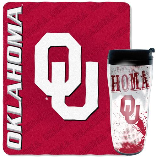 The Northwest Company University of Oklahoma Mug and Snug Set