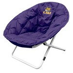 Logo™ Louisiana State University Sphere Chair - view number 1