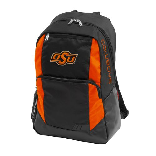 Logo™ Oklahoma State University Closer Backpack