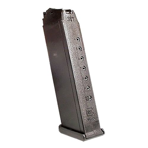 Display product reviews for GLOCK G31 .357 Sig Sauer 15-Round Magazine