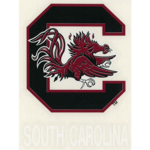 Stockdale University of South Carolina 4' x 7' Decals 2-Pack