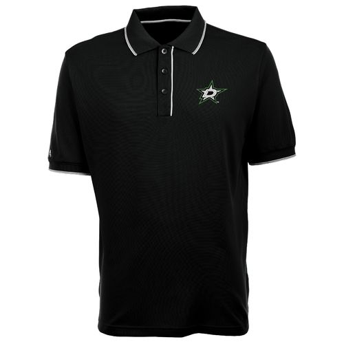 Antigua Men's Dallas Stars Elite Polo Shirt
