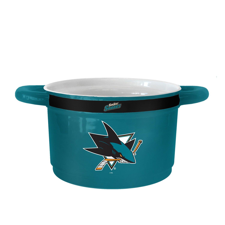 Boelter Brands San Jose Sharks Gametime 23 oz.