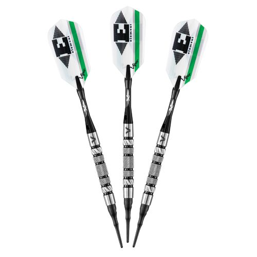 Viper Element 18-Gram Soft-Tip Darts Set - view number 2