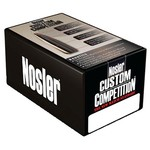 Nosler Match Grade Custom Competition 6.5 x 284mm Norma 140-Grain Centerfire Rifle Ammunition - view number 1