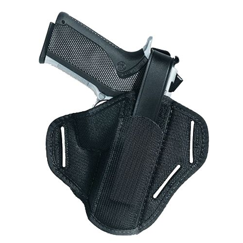 Uncle Mike's Belt Slide Holster - view number 1