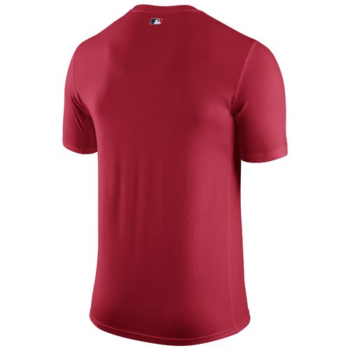 Nike™ Men's St. Louis Cardinals Team Issue Performance T-shirt - view number 2