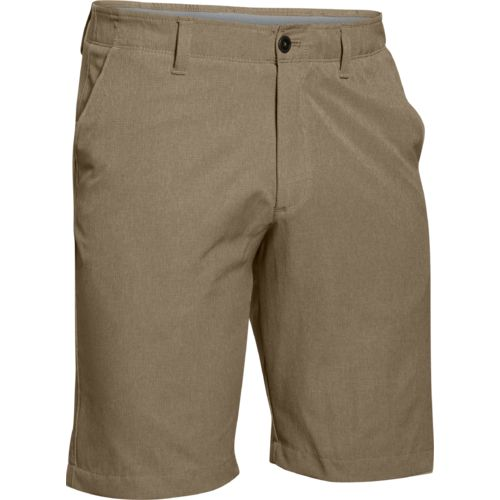 Under Armour Men's Punch Shot Golf Short