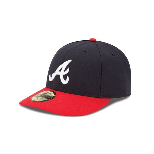 New Era Men's Atlanta Braves 59FIFTY Cap