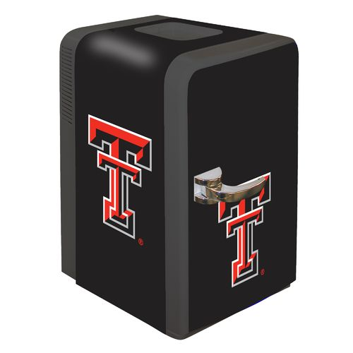 Boelter Brands Texas Tech University 15 qt. Portable Party Refrigerator - view number 1