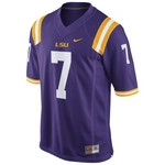 Nike Women's Louisiana State University Football Game Jersey