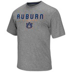 Colosseum Athletics Men's Auburn University Arena Short Sleeve T-shirt