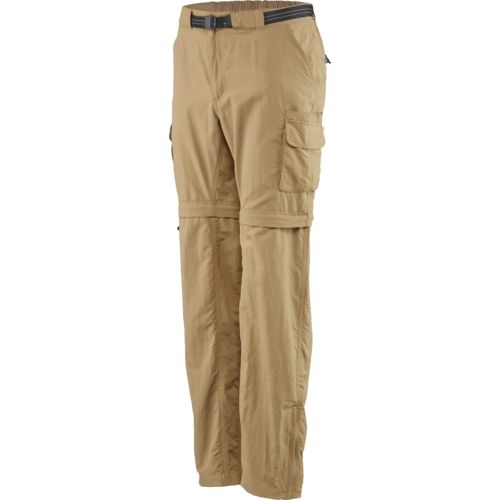 Magellan Outdoors Men's Back Country Zipoff Nylon Pant