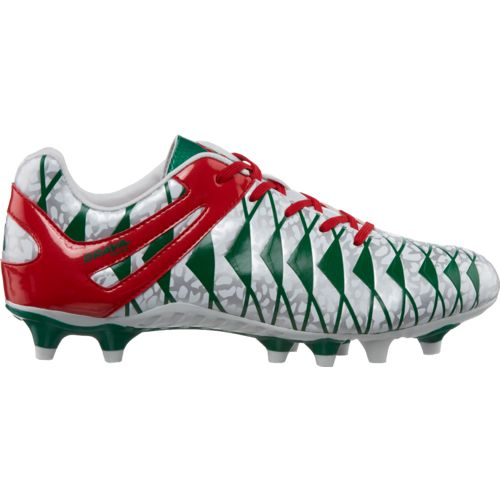 Display product reviews for Brava Soccer Men's El Tri FG Cleats