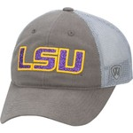 Top of the World Women's Louisiana State University Charisma 2-Tone Adjustable Cap