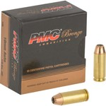 PMC Bronze 10mm 170-Grain Jacketed Hollow Point Centerfire Handgun Ammunition - view number 1