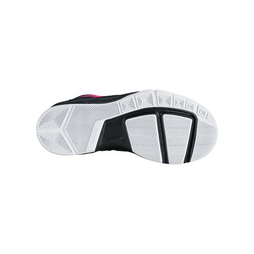 Nike Girls' Air Devosion Basketball Shoes - view number 2
