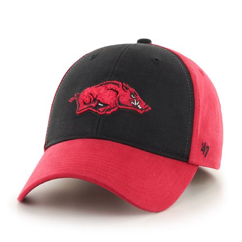 '47 University of Arkansas Broadside Cap