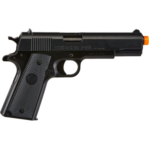 Display product reviews for Crosman Stinger P311 6mm Caliber Airsoft Pistol