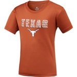 Colosseum Athletics Toddlers' University of Texas Dino League T-shirt