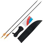 Bear Archery Youth 1st Shot Bow Set - view number 2