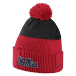 Nike™ Men's University of Mississippi Newday Beanie