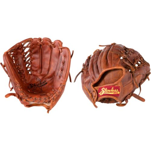 "Shoeless Joe® Men's 12.5"" 6-Finger Fielder's Glove"