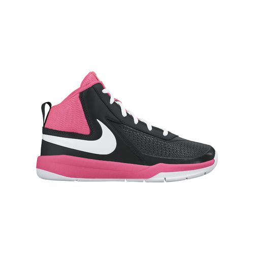 Display product reviews for Nike Boys' Team Hustle D 7 GS Basketball Shoes