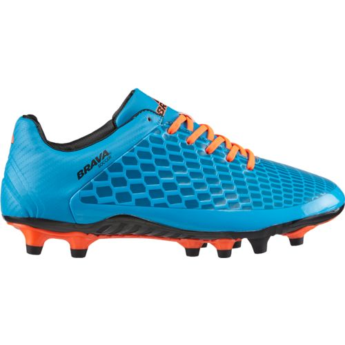 Display product reviews for Brava Soccer Men's Attacker FG Soccer Cleats