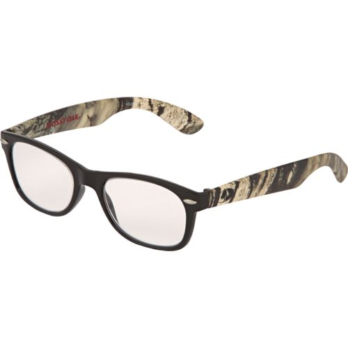 Mossy Oak Men's Jackson Sport Reader Glasses