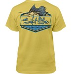 Salt Life Kids' Sailfish Badge T-shirt