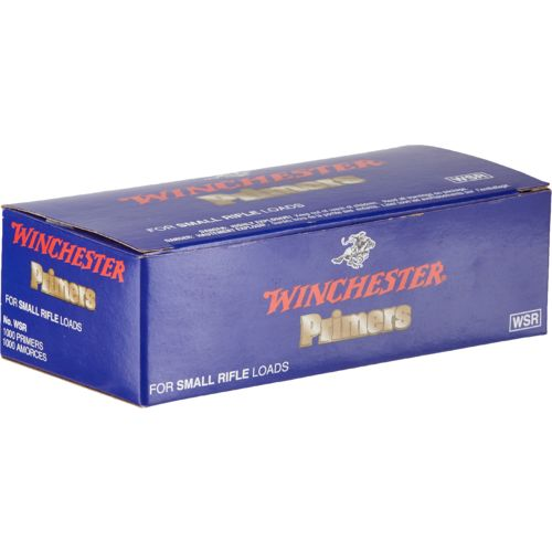 Winchester 6-1/2 - 116 Small Rifle Primers - view number 2